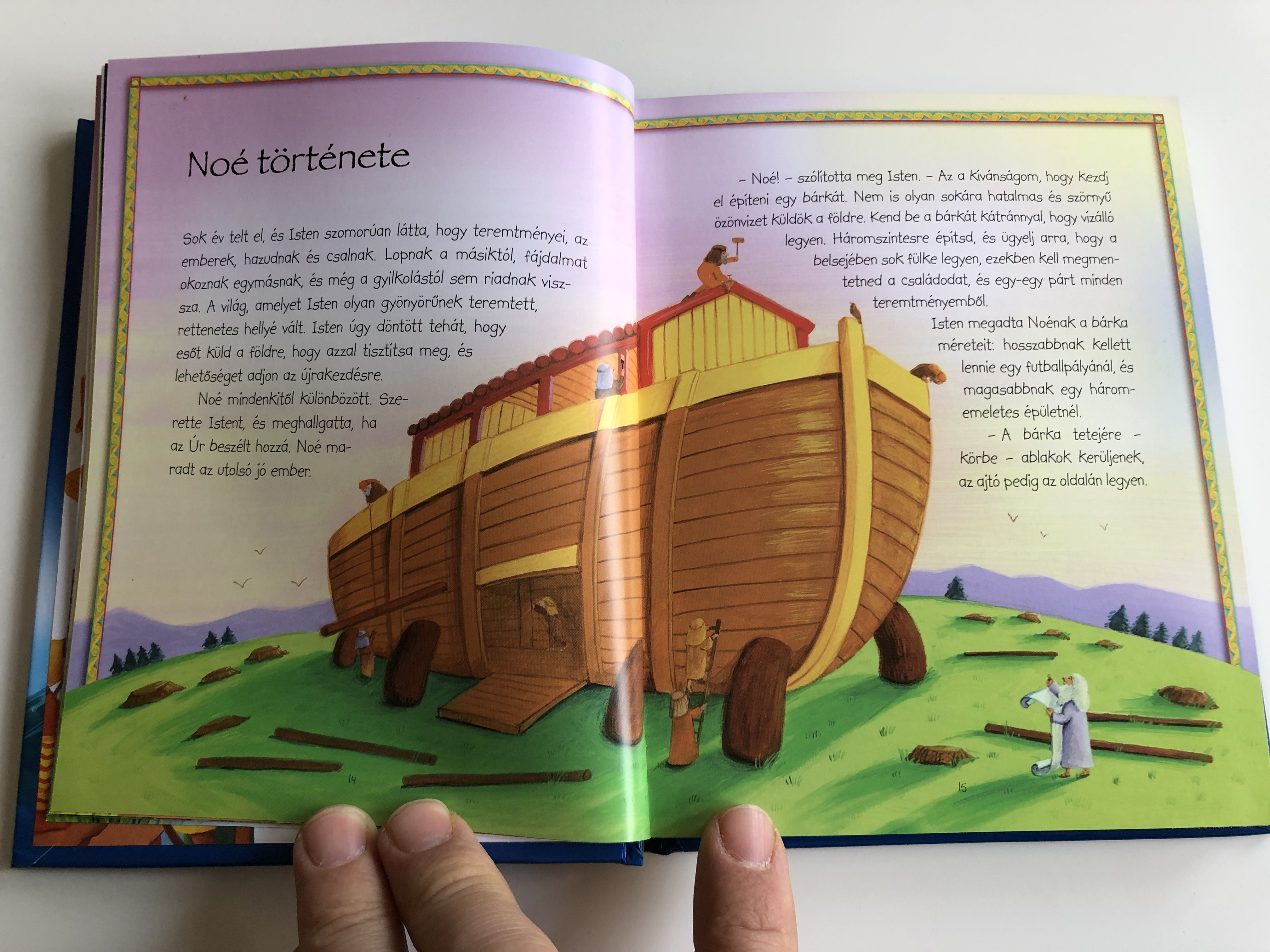 biblia-kicsiknek-by-bethan-james-and-estelle-corke-hungarian-translation-of-my-bible-story-book-hardcover-2013-napraforg-kiad-4-.jpg