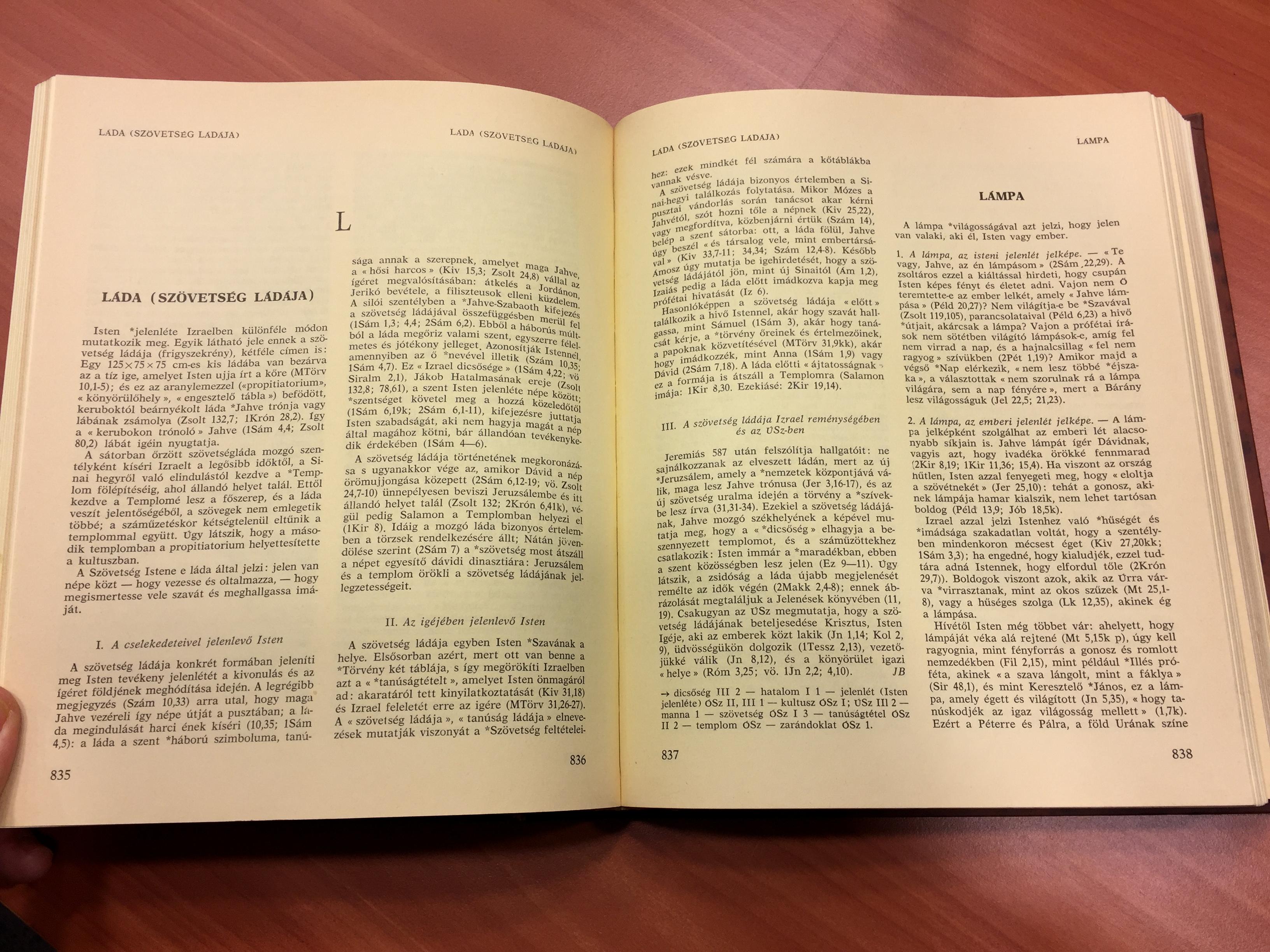 biblikus-teol-giai-sz-t-r-biblical-theology-dictionary-vocabulaire-de-th-ologie-biblique-szent-istv-n-t-rsulat-hardcover-1992-8-.jpg