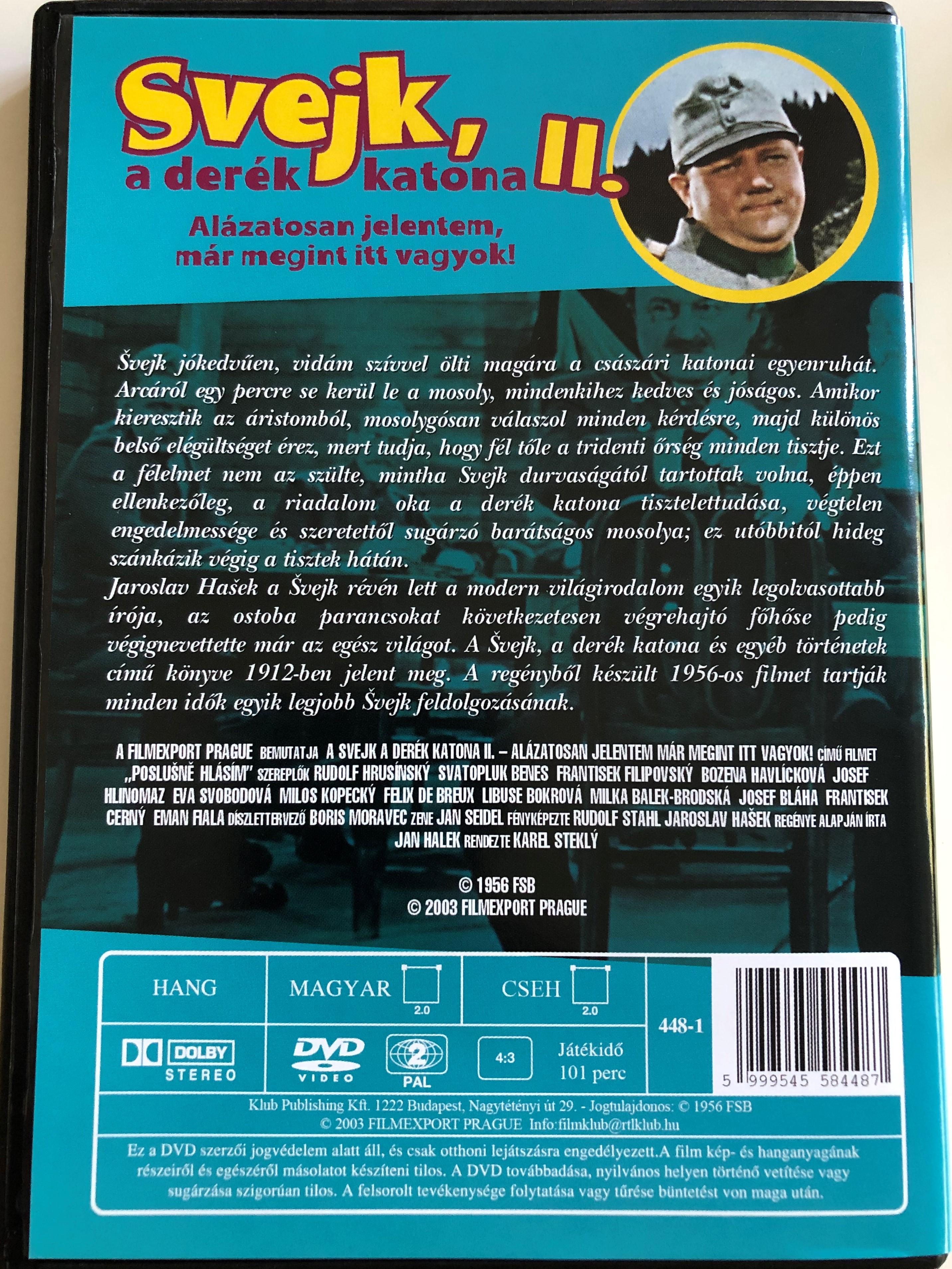 dobry-voj-k-svejk-2.-dvd-1956-svejk-a-der-k-katona-2.-directed-by-karel-stekly-starring-rudolf-hrusinsky-svatopluk-benes-frantisek-filipovsky-bozena-havlickov-josef-hlinomaz-2-.jpg