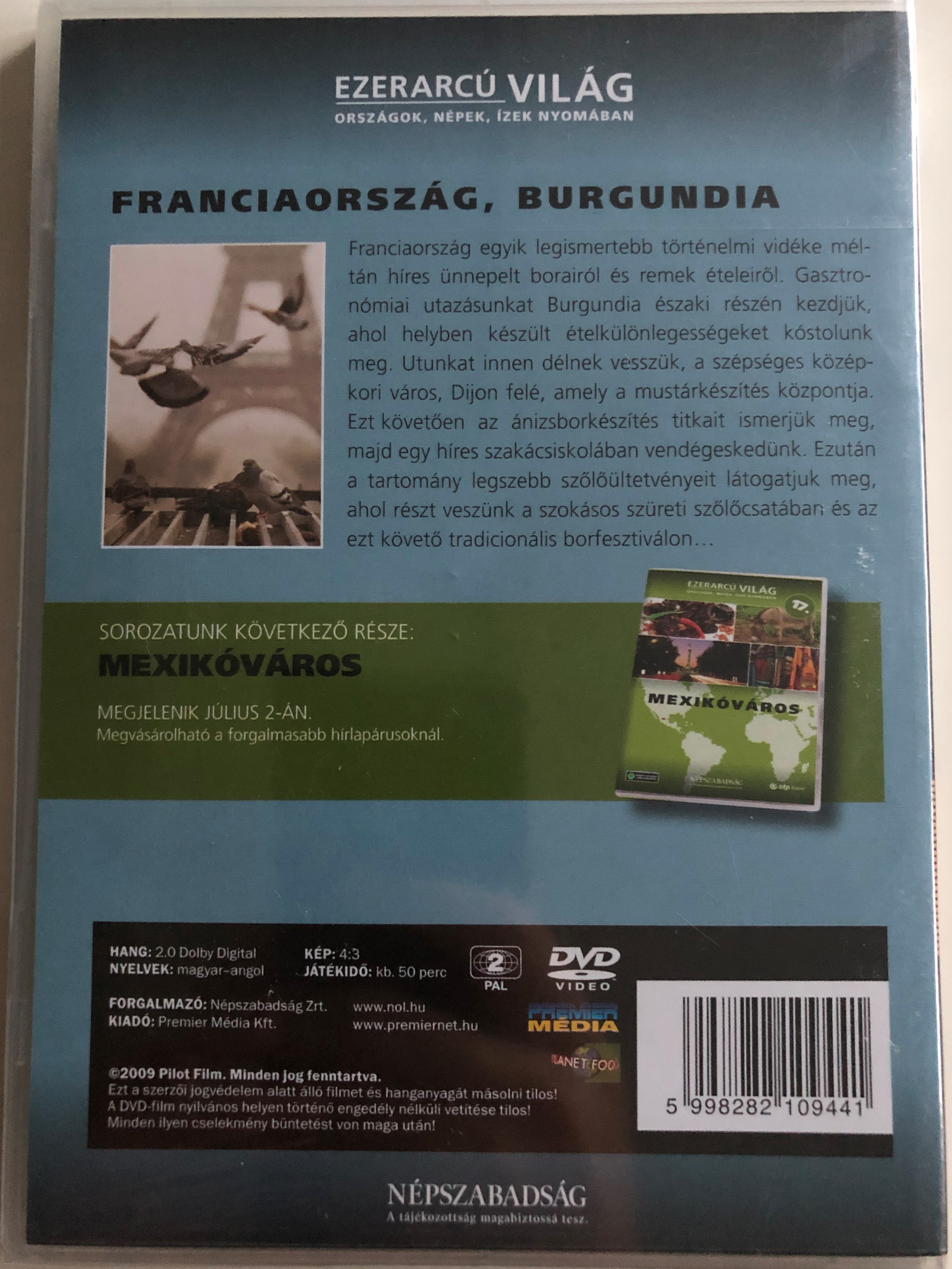 ezerarc-vil-g-vol.-16-franciaorsz-g-burgundia-france-burgundy-dvd-2009-orsz-gok-n-pek-zek-nyom-ban-20-x-dvd-set-2009-n-pszabads-g-premier-media-pilot-film-documentary-series-about-our-world-2-.jpg