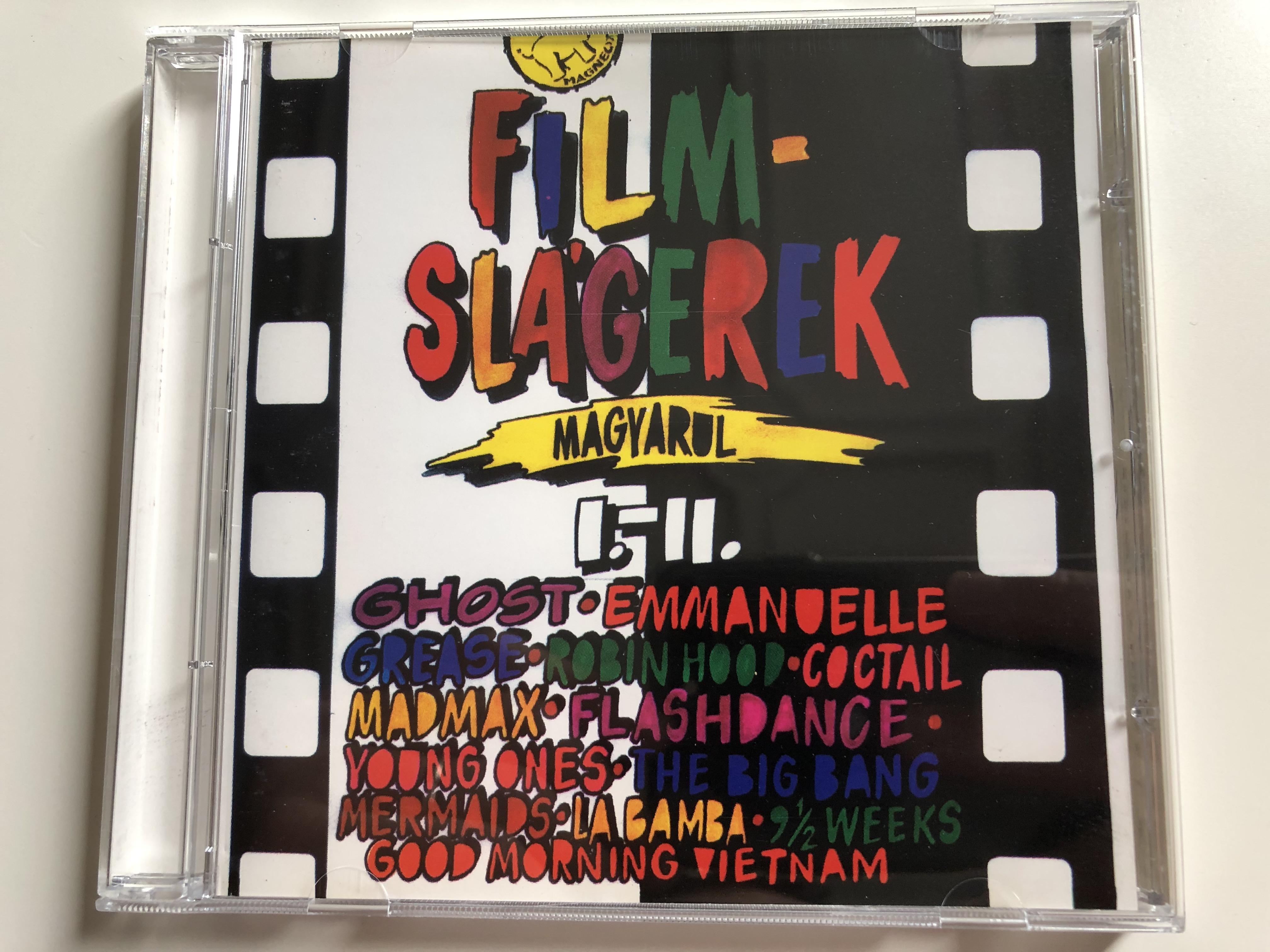 filmsl-gerek-magyarul-i.-ii.-ghost-emmanuelle-grease-robin-hood-coctail-madmax-flashdance-young-ones-the-big-bang-mermaids-la-bamba-9-12-weeks-good-morning-vietnam-new-tone-audio-cd-1-.jpg