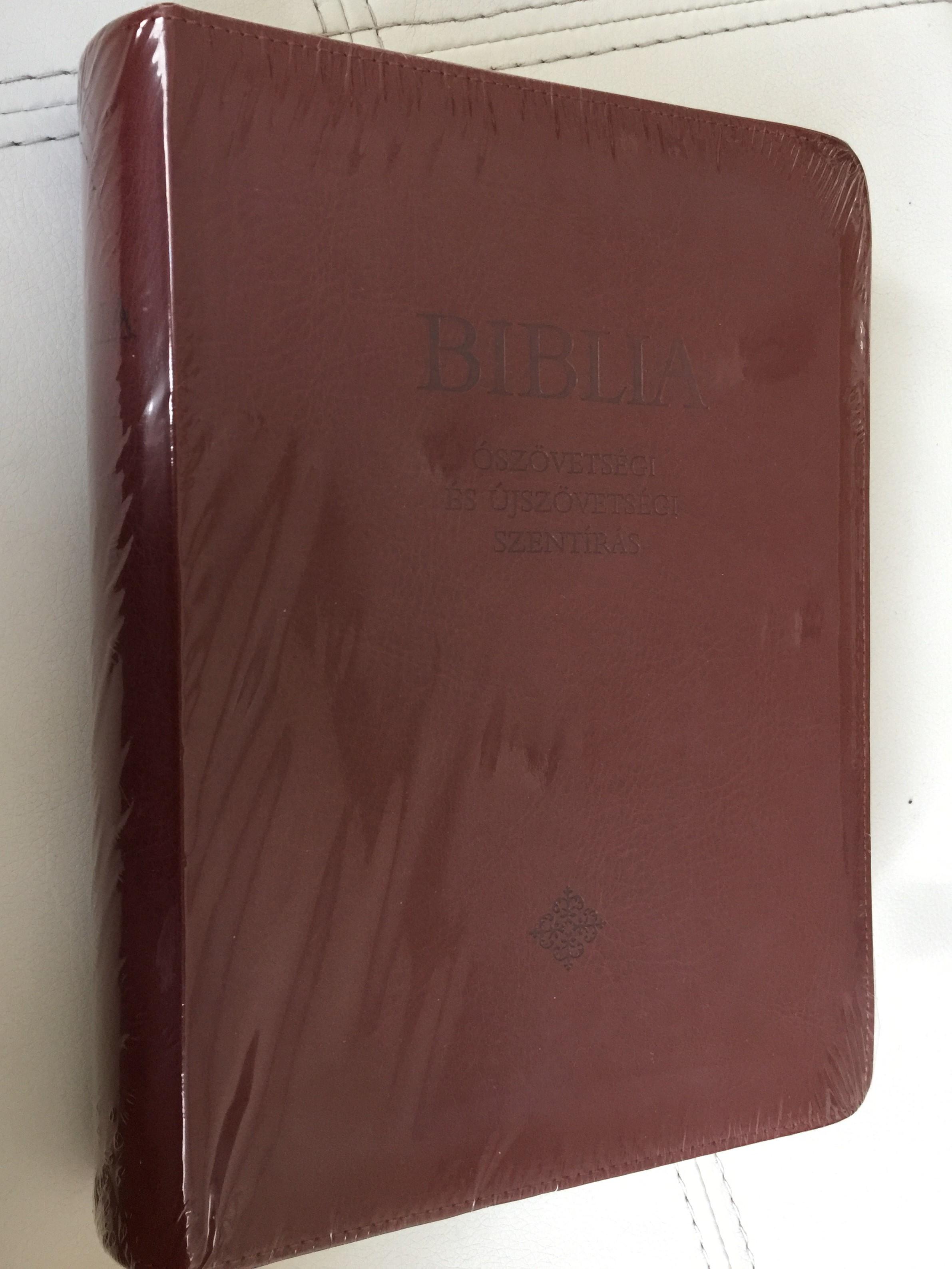 hungarian-large-print-catholic-family-bible-leather-bound-dark-brown-csal-di-biblia-1.jpg