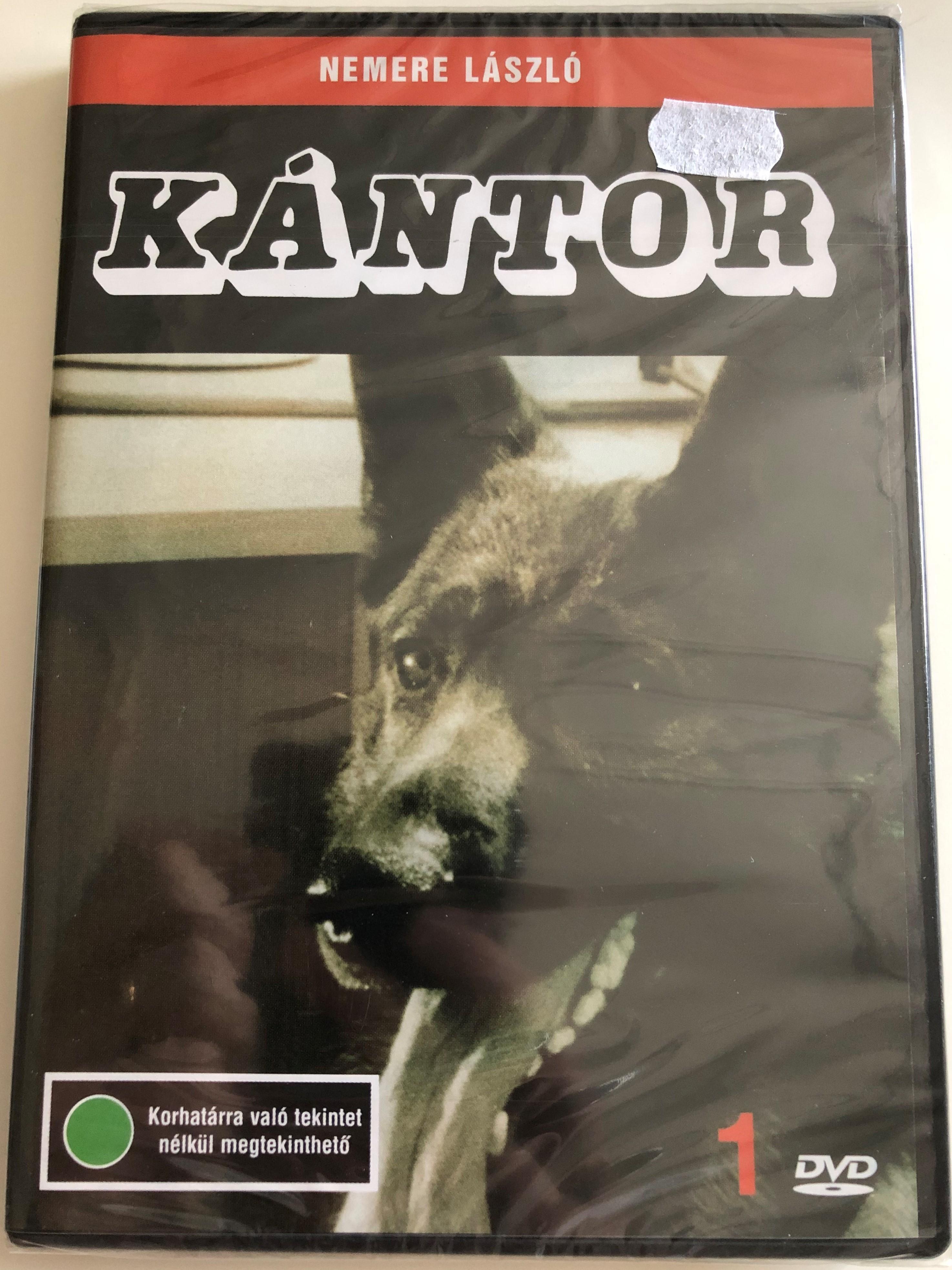 k-ntor-1.-dvd-directed-by-nemere-l-szl-1-.jpg