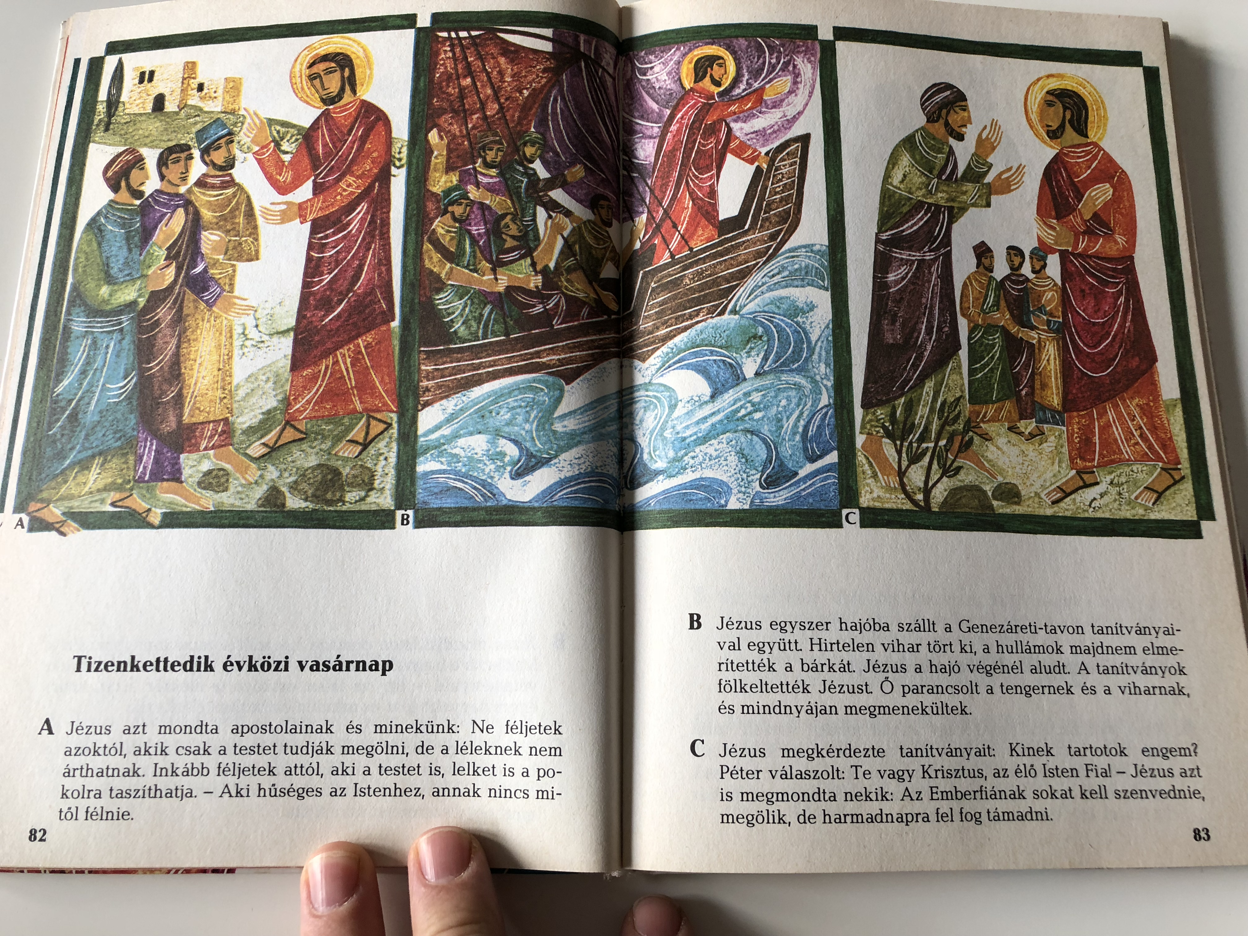 k-pes-evang-lium-by-k.-kammelberger-az-egyh-zi-v-nnepeire-s-vas-rnapjaira-hungarian-translation-of-bilderbibel-zum-neuen-kirchenjahr-illustration-h.-bledl-szent-istv-n-t-rsulat-14-.jpg