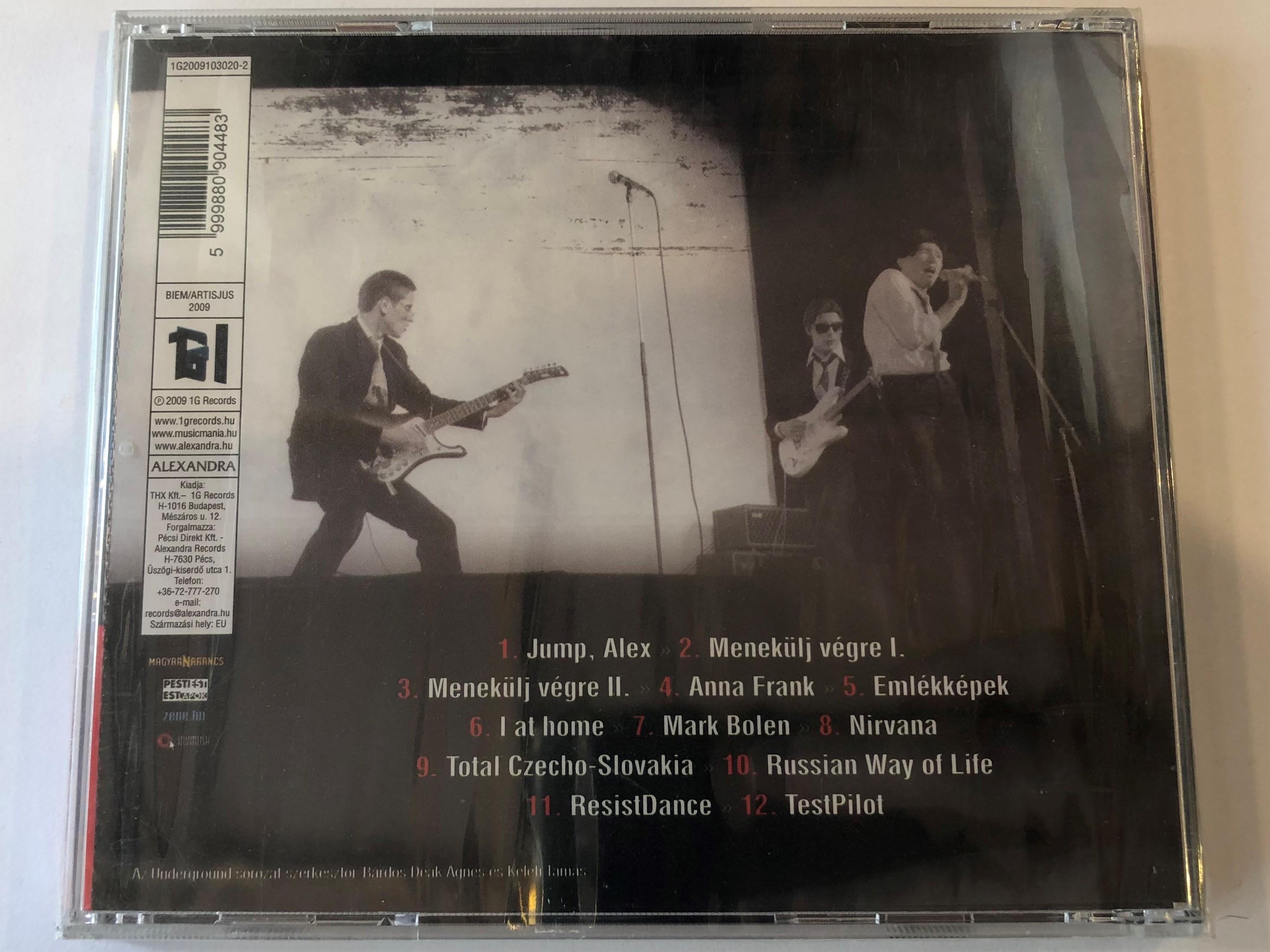 spions-menek-lj-v-gre-1g-records-audio-cd-2009-1g2009103020-2-2-.jpg
