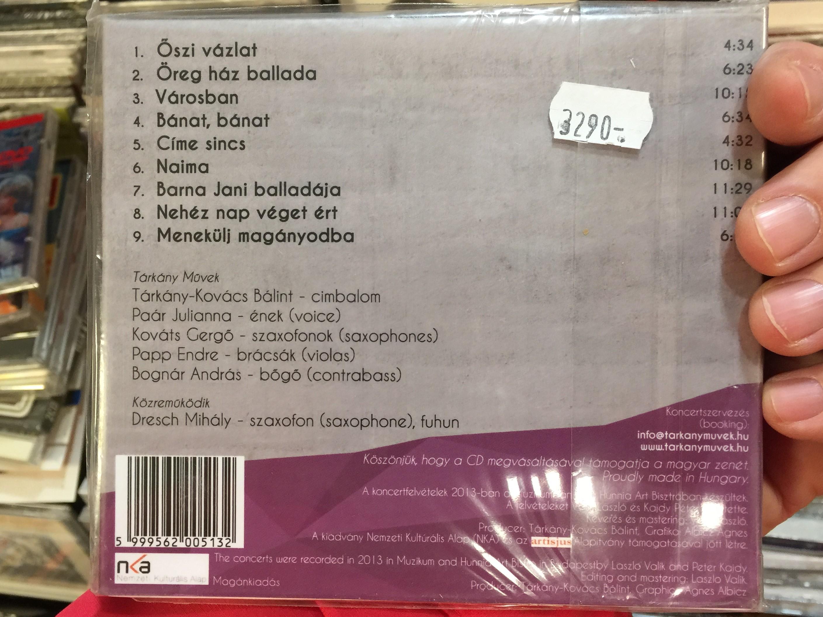 t-rk-ny-m-vek-s-dresch-mih-ly-szi-v-zlatok-l-koncertfelv-telek-not-on-label-t-rk-ny-m-vek-self-released-audio-cd-2013-tm-2014-2-.jpg