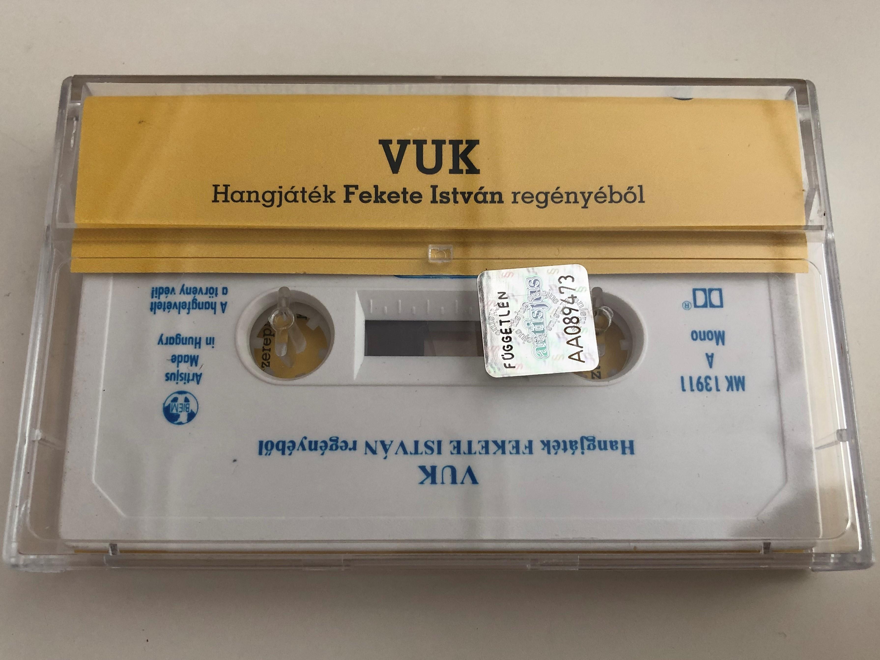 vuk-hangj-t-k-fekete-istv-n-reg-ny-b-l-directed-by-goth-r-p-ter-written-by-szab-va-hungarian-audio-drama-based-on-vuk-the-litte-fox-hungaroton-classic-audio-casette-1982-mk-13911-3-.jpg