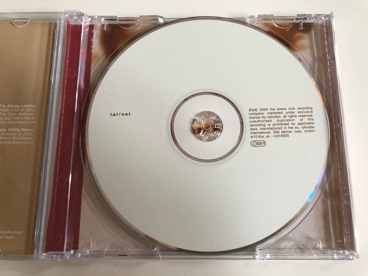 https://cdn10.bigcommerce.com/s-62bdpkt7pb/products/0/images/187513/A_Lifetime_Or_More_-_The_Album_Leaf_OnAirLibrary_Rykodisc_Audio_CD_2003_RCD16035_3__05715.1628853712.1280.1280.JPG?c=2&_gl=1*4q7vvm*_ga*MjA2NTIxMjE2MC4xNTkwNTEyNTMy*_ga_WS2VZYPC6G*MTYyODg0NTUyMi4zMi4xLjE2Mjg4NTM4NjUuNjA.