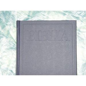 Magyar Biblia / Hungarian Bible [Hardcover] by Magyar Bibliatársulat