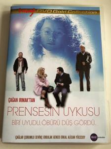 Prensesin Uykusu DVD 2010 Sleeping Princess / Directed by Çağan Irmak / Starring: Çağlar Çorumlu Sevinç Erbulak Genco Erkal Alican Yücesoy (8694405022969)