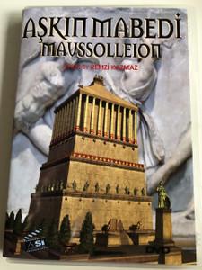 Aşkın Mabedi Mavssolleion DVD 2012 / Directed by Remzi Kazmaz (8699943801540)