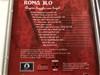 ROMA JILO - ANYÁM, HOGYHA NEM LESZEL / Audio CD 2004 / Hungarian Gypsy songs / Seres Barnabás, Jónás János, Horváth Ernő, Horváth László, Farkas Flórián (5999545570114)