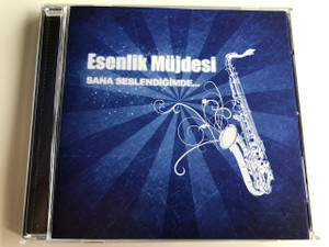 Sana Seslendiğimde - Esenlik Müjdesi / Turkish CD 2013 / When I Call You - Gospel / Turkish Gospel and Worship songs