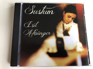 Sustum - Işıl Aksünger / Turkish CD 2013 / Christian Songs and Praises
