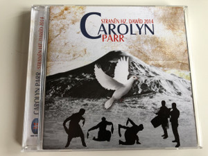 Carolyn Parr - Stranen Hz. Dawid 2014 / Kurdish CD 2014 Christian Guitar Worship and Praise Songs (8697404465522)