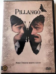 Pillangó DVD 2012 Butterfly / Directed by Vitézi László / Starring: Reviczki Gábor, Csányi Sándor, Szirtes Ági / Móricz Zsigmond regénye alapján (5999553590333)