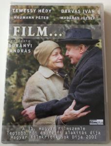 Film... DVD 2000 Movie... / Directed by Surányi András / Starring: Darvas Iván, Temessy Hédy, Haumann Péter, Madaras József (5999883601051)