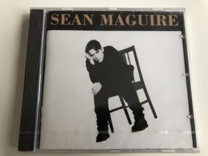 Sean Maguire - Sean Maguire / Audio CD 1994 / English actor and singer (724383156023)
