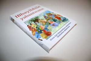 Children's Bible in Xhosa Language / IBhayibhile yabantwana / Lion Children's...