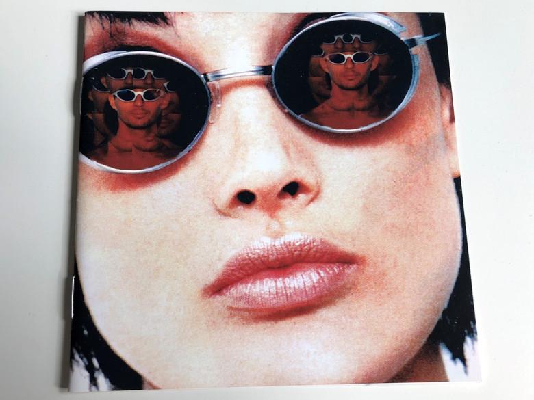 X-Treme / Audio CD 1998 / Agostino Carollo: Italian composer, producer and DJ (724349624726)