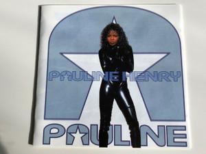 Pauline Henry - Pauline / Audio CD 1993 / Jamaican-British recording artist (5099747474422)