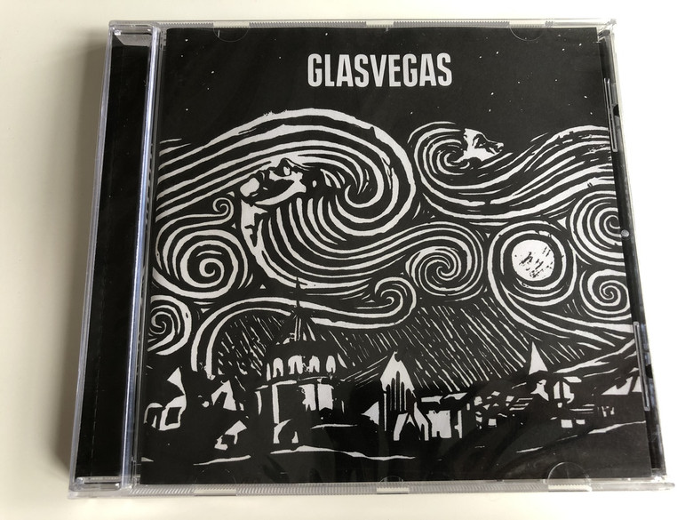 Glasvegas / AUDIO CD 2008 / Scottish indie rock band: James Allan, Rab Allan, Paul Donoghue, Jonna Löfgren (886973273920)