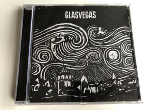 Glasvegas / AUDIO CD 2008 / Scottish indie rock band: James Allan, Rab Allan, Paul Donoghue, Jonna Löfgren (886973273920)