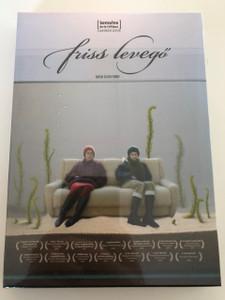 Friss Levegő DVD 2006 Fresh Air / Directed by Kocsis Ágnes / Starring: Hegyi Izabella, Nyakó Júlia, Turóczi Anita, Kiss Zoltán (5996357343202)
