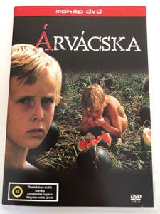 Árvácska DVD 1976 Orphan / Directed by Ranódy László / Starring: Czinkóczi Zsuzs, Nagy Anna, Horváth Sándor / Móricz Zsigmond regénye alapján (5996357313076)