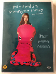 Mindenki a mennybe megy DVD 2012 Toata lumea din familia noastra / Directed by Radu Jude / Starring: Serban Pavlu, Sofia Nicolaescu, Mihaela Sirbu (5999546335903)