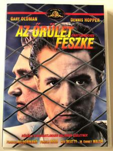 Chattahoochee DVD 1990 Az őrület fészke / Directed by Mick Jackson / Starring: Gary Oldman, Dennis Hopper (5999546332711)