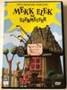 Mekk Elek az Ezermester DVD 1980 Elek Mekk the Handyman / Directed by Imre István / Story by Romhányi József (5999552560122)