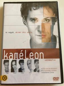 Kaméleon DVD 2008 / Directed by Goda Krisztina / Starring: Nagy Ervin, Trill Zsolt, Hámori Gabriella, Csányi Sándor, Kulka János, László Zsolt (5999860186441)