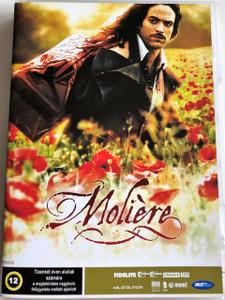 Moliére DVD 2007 / Directed by Laurent Tirard / Starring: Romain Duris, Laura Morante, Ludivine Sagnier (5998133183736)