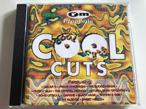 Cool Cuts Featuring: Oscar G, Frank O'MOIRAGHI, THE BUCKETHEADS, FATBOY SLIM, THE CRYSTAL METHOD, NATURAL BORN GROOVES, SONZ OF SOUL, DAPHNE, BLACK MAGIC, RHYTHM & VIBE, KATHY SLEDGE, SWEET MERCY / Record Mirror Presents / AUDIO CD 1996 (5013993110125)