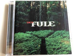 Den Fule – Skalv / AUDIO CD 1995 / Christian Jormin, Henrik Cederblom, Jonas Simonson, Stefan Bergman, Sten Källman / Swedish folk rock band (7391946067107)