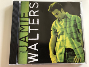 Jame Walters / AUDIO CD 1994 / Produced by Steve Tyrell / Mixed by Chris Lord-Alge (07567826002)