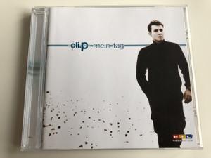 OLI.P - Mein Tag / RTL MusikEdition / AUDIO CD 1998 / Oliver Alexander Reinhard Petszokat - German singer, actor and television presenter (743216286829)