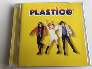 Plastico / AUDIO CD 1996 / Per Boysen, Pete Guzz, Penny (4009880975220)