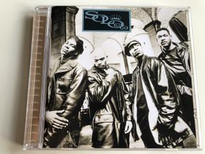 Solo / AUDIO CD 1996 / Profile: American soul/hip hop quartet / Members: Eunique Mack, Darnell Chavis, Daniele Stockes, Robert Anderson (731454901727)