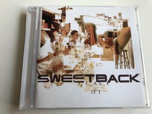 SweetBack - Stage 2 / AUDIO CD 2003 / Andrew Hale, Leroy Osbourne, Paul S. Denman, Stuart Matthewman (5099751529620)