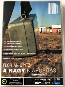 Der Grosse Ausverkauf (The Big Sellout) DVD 2006 A nagy kiárusítás / Directed by Florian Opitz / Documentary about the cruel reality of the privatized and globalized world (5998133186539)
