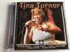 Evergreens - Tina Turner / AUDIO CD / Proud Mary, Louie Louie, Come Together, Something, Stand by me (8712273050423)