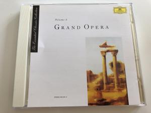 Volume 6 Grand Opera / The Essential Classics Collection / AUDIO CD 1999 (GrandOpera)