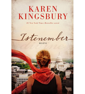 Istenember by Karen Kingsbury - HUNGARIAN TRANSLATION OF Divine / With hallmark tenderness and power, Karen Kingsbury weaves a tapestry of life, loss, love, faith―and the miracle of resurrection. (9786155246685)