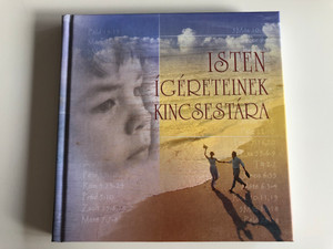 Isten ígéreteinek kincsestára by Rafal Waclawik - HUNGARIAN TRANSLATION OF Treasures of God's Promises / This collection is indeed a treasure trove for those who want to live their lives in the beauty and richness of divine wholeness. (9789638900838)