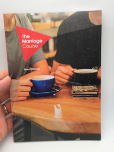 The Marriage Course Guest Manual (9781905887200)