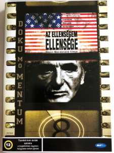 My Enemy's Enemy DVD 2007 Az Ellenségem ellensége / Directed by Kevin Macdonald / Documentary / The story of Klaus Barbie through World War II (5998133186836)