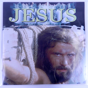 The Jesus Film Multi-Language DVD - English/Punjabi/Bengali/Hindi/Gujarti/Marathi//Oriya NEpali - Subtitled in English