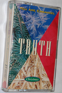 Truth - Christmas -  You Are Emmanuel / Integrity Music Audio Cassette 1994